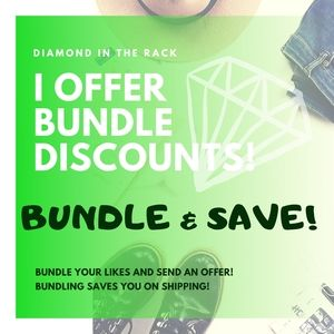 Other - Save 25% off 4+ items!